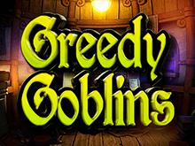 Испытай удачу, играя в автомат Greedy Goblins